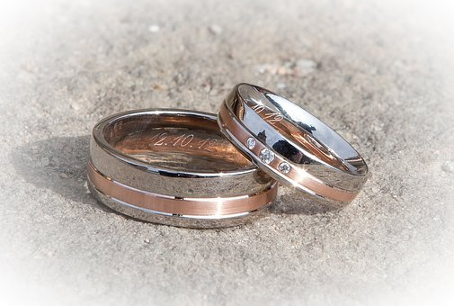 Ring, Wedding, Wedding Rings, Marriage