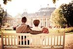 para, panna młoda, miłość