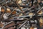 screw, screwdriver, tool