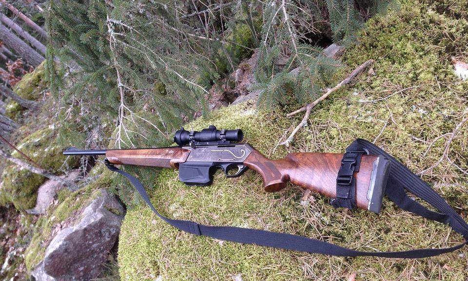 Скончался охотник, по которому случайно выстрелил в лесу под Ольшаниками