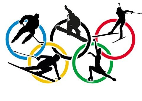 winter olympics images pixabay download free pictures rh pixabay com  winter olympics clip art coloring pages