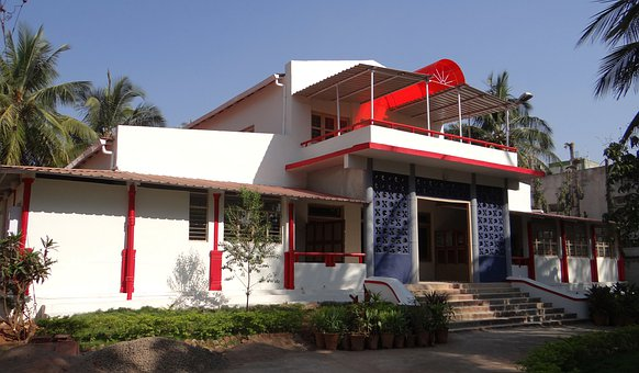 Building, Rpli, Postal Life Insurance