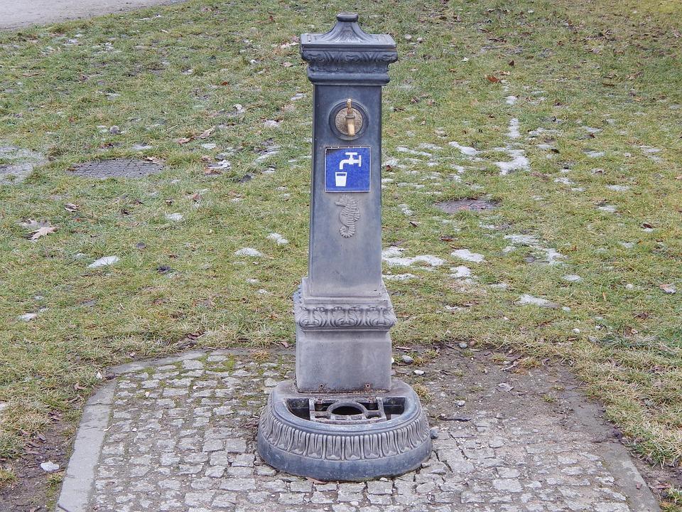 Fire Hydrant Waterhole Water · Free photo on Pixabay