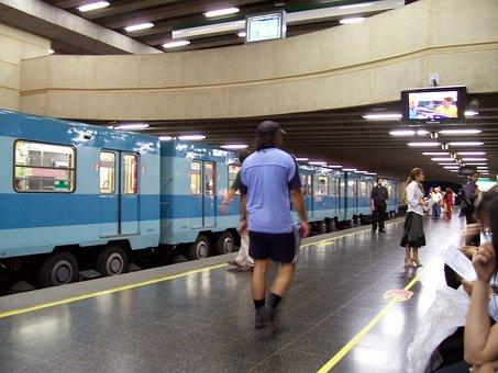 Metro, Transporte, Transporte Masivo