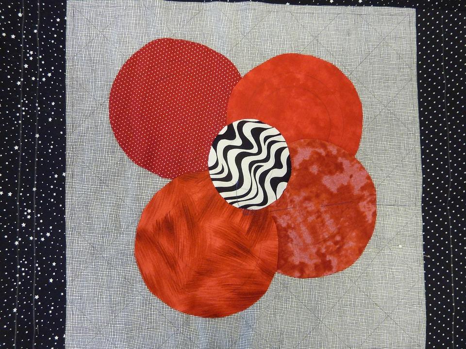 Blume Decke Nähen · Kostenloses Foto auf Pixabay
