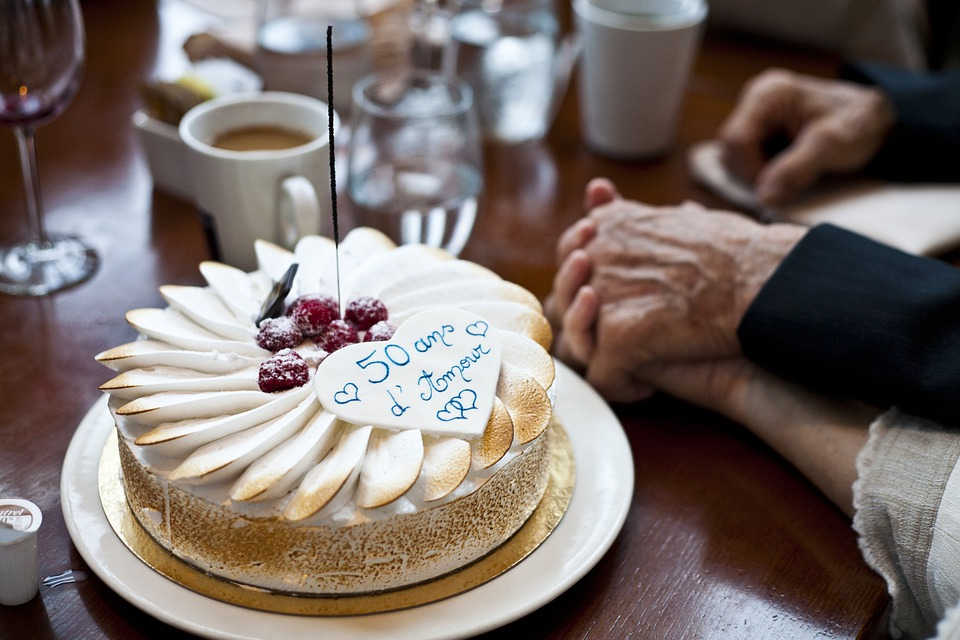 Idee Fotografiche Anniversario : Torta dessert anniversario foto gratis su pixabay