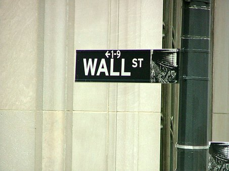 Wall Street Embraces Ai Revolution