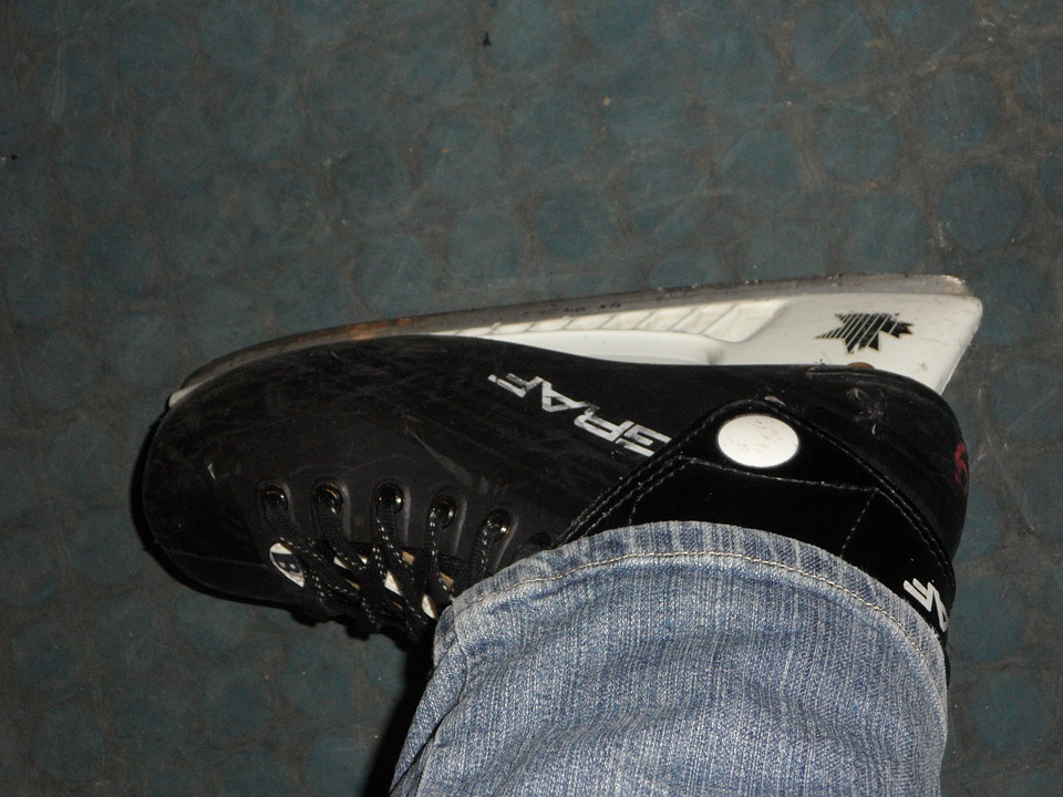 How To Skate With Roller Shoes