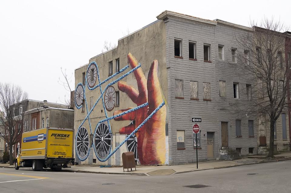 Street Art Graffiti Mural 183 Free Photo On Pixabay