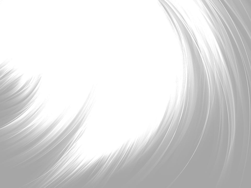 Серый фон дым