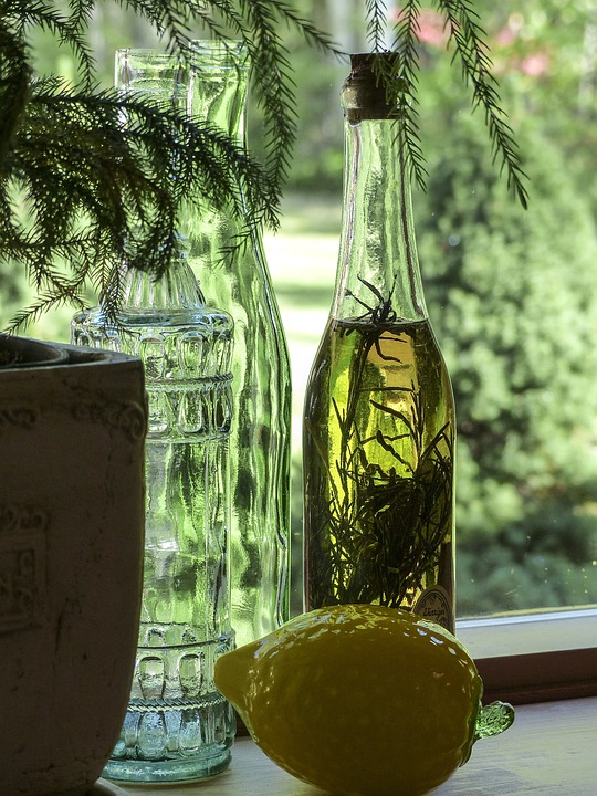What Type Of Oil >> Free photo: Ancient, Glass, Bottles, Oil Bottle - Free