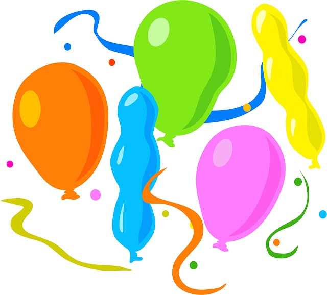 kostenlose illustration luftballons ferien anl sse kostenloses bild auf pixabay 268553. Black Bedroom Furniture Sets. Home Design Ideas