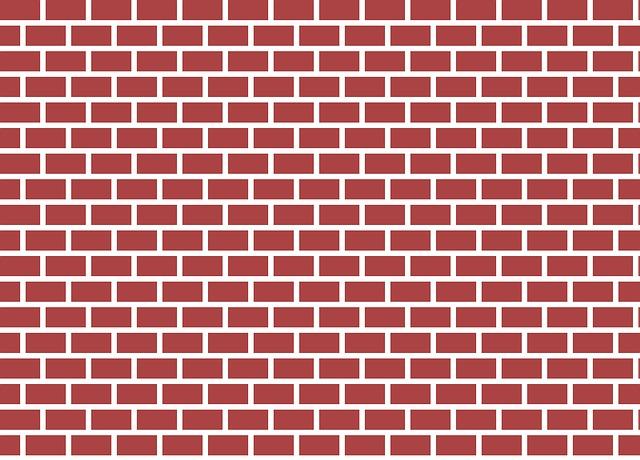 Free illustration bricks walls patterns designs free - Brick wall patterns designs ...
