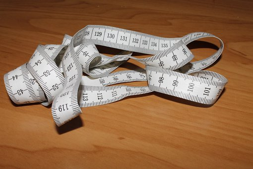 Tape Measure, Measure, Meter, Length