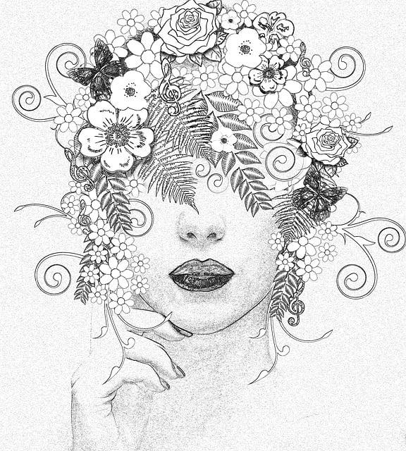 Drawing Image Art Free Image On Pixabay