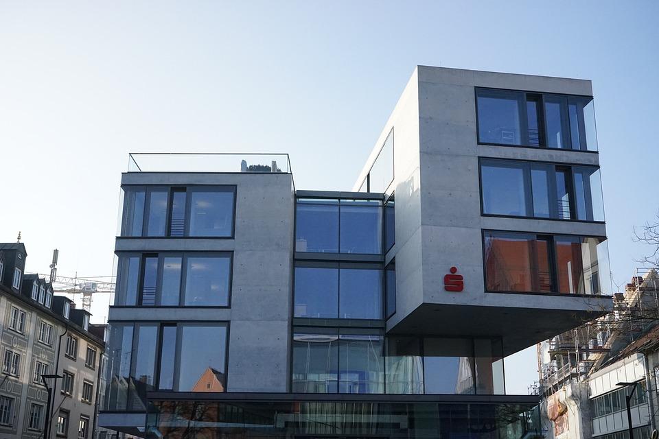 무료 사진: 건물, 현대, 건축물, 디자인, 콘크리트 공사, 콘크리트 ...