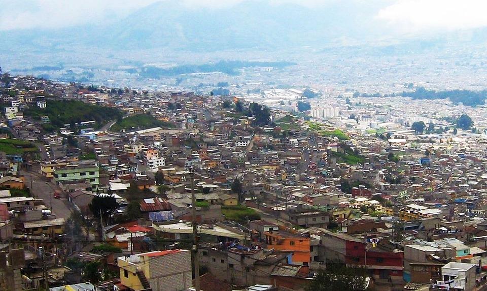 Free Photo Quito Ecuador Capital Free Image On Pixabay - Capital of ecuador