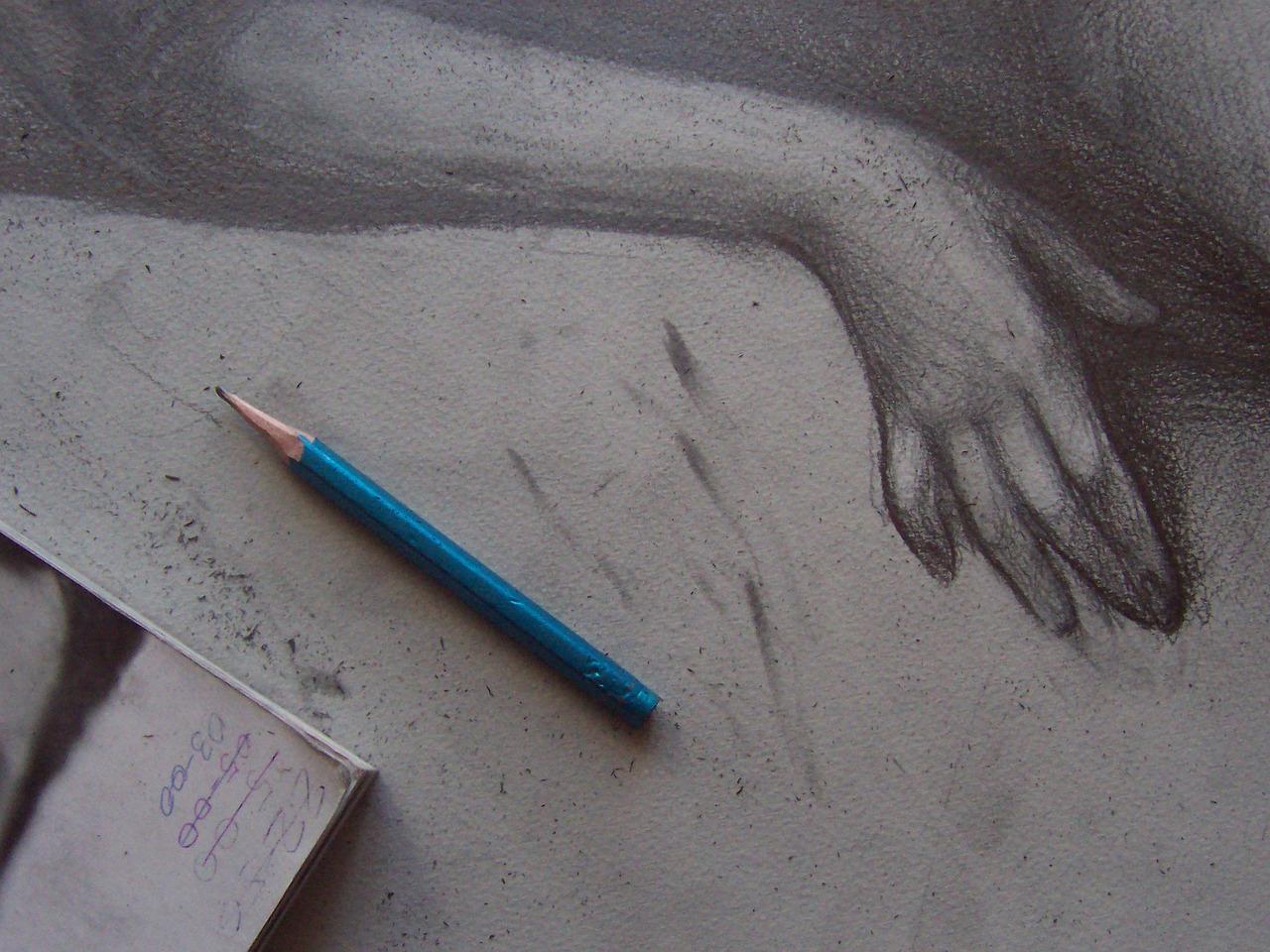 где закругленный линии рисование карандашом фото пробуждающийся город, пожалеете