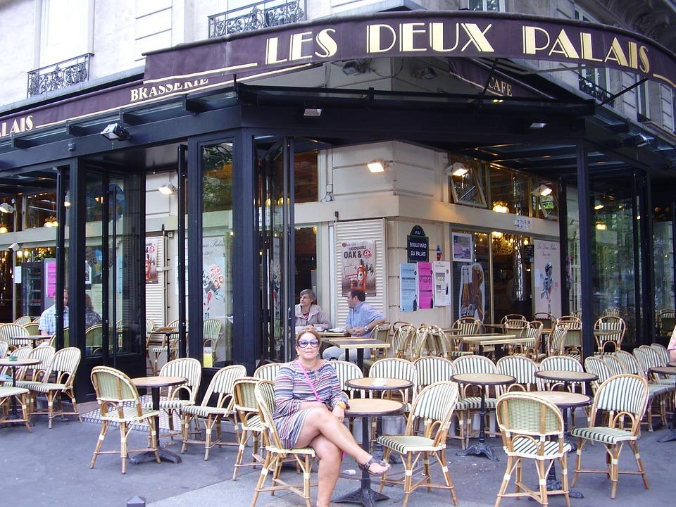 Paris Sää