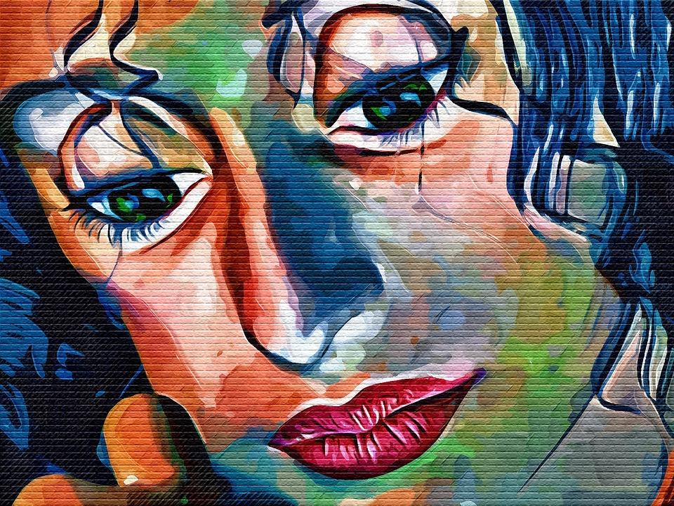 Download 89+ Gambar Grafiti Wajah Keren Gratis