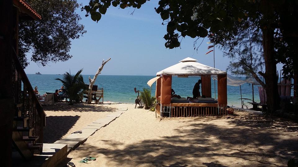 Sauth Hiroin Hd Photo 4128 2322 Downlod: Free Photo: Thai Massage, Island, Sun, Sea