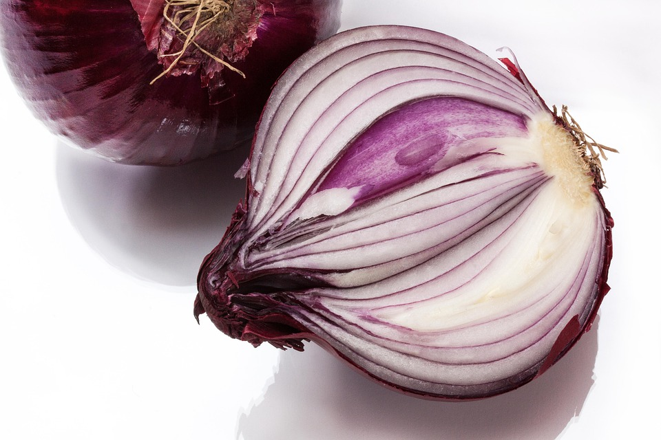 Onion For Cold And Cough: Use of Onion Can Eliminate Cold