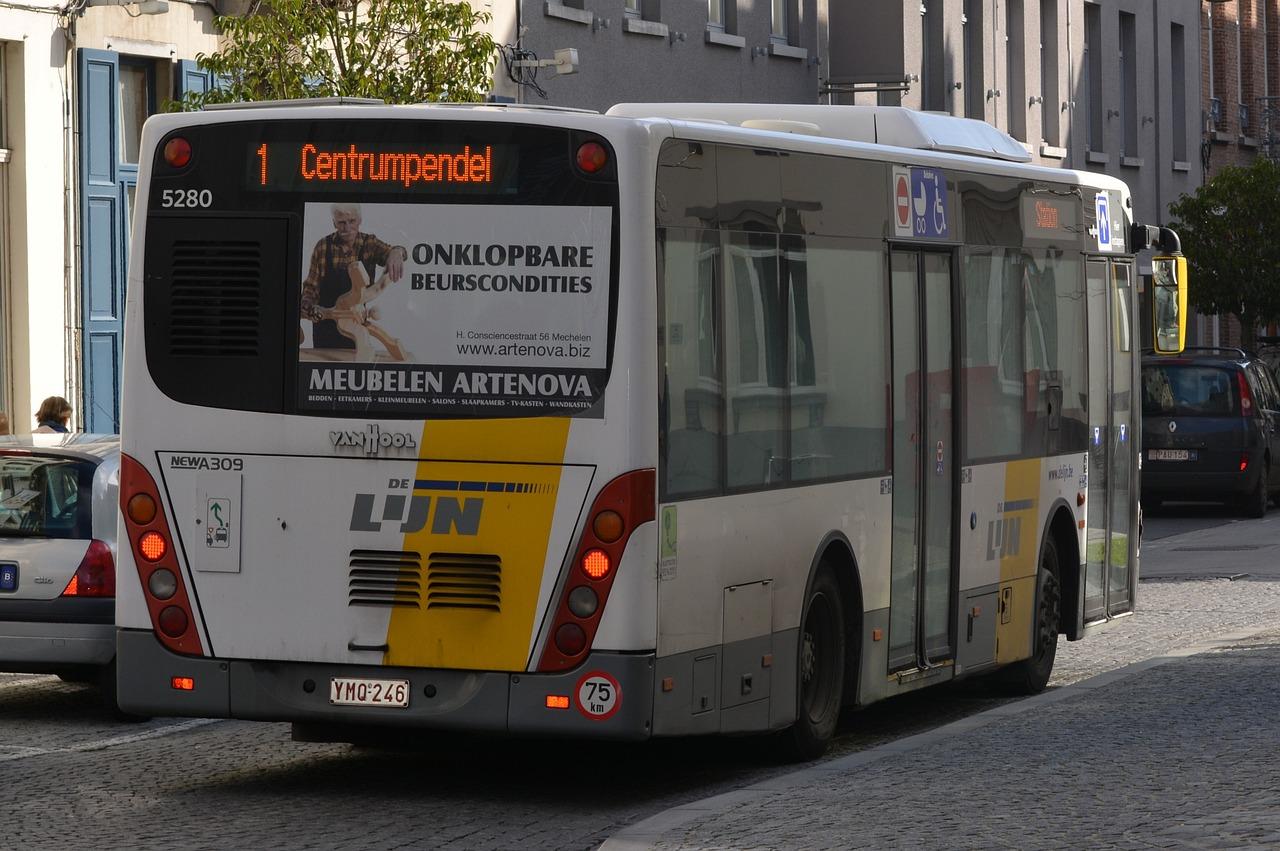 Mechelse Tv Kast.Bus Public Transport Free Photo On Pixabay