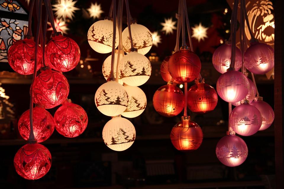 무료 사진: 크리스마스, 크리스마스 장식, 크리스마스 공 - Pixabay ...