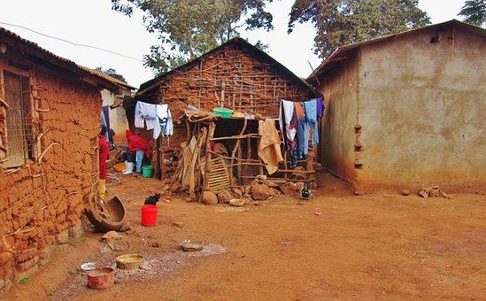 Tanzania, Karatu, Africa, Architecture