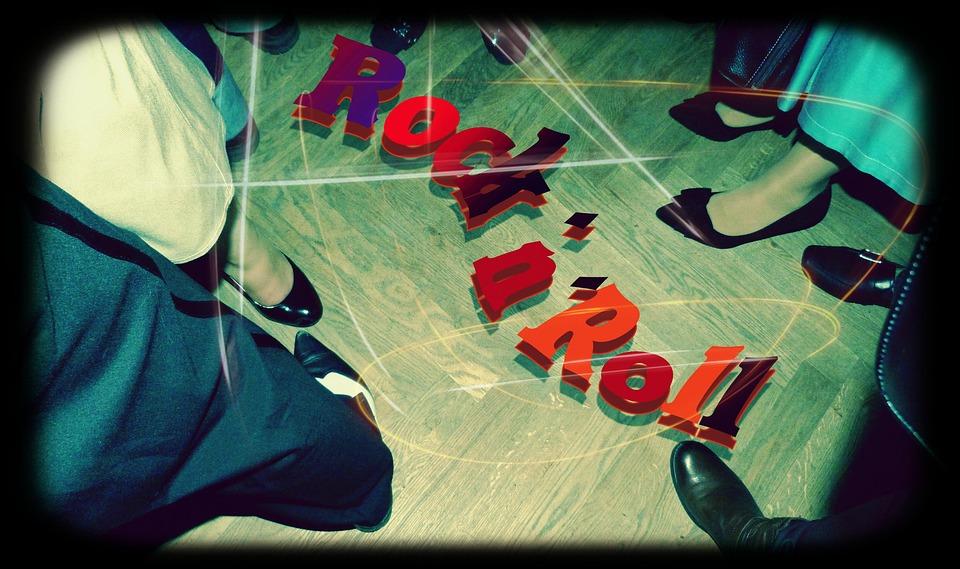 Photo gratuite rock and roll danse pieds image for Musique barre danse classique gratuite