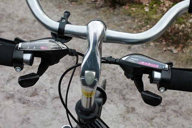 lenker schaltung fahrrad