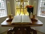 altar, pray, prayer