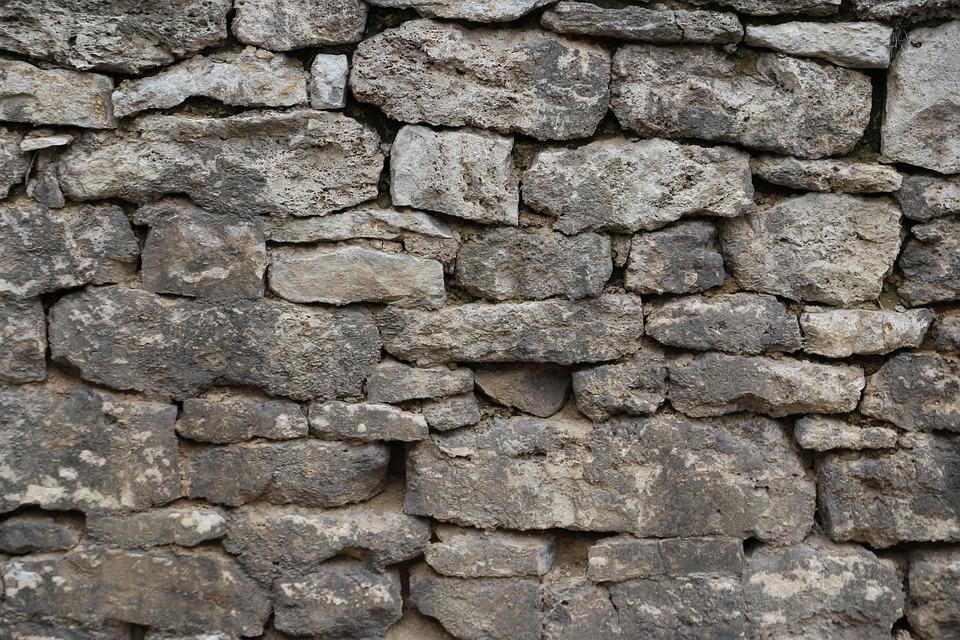 wall stone stones free photo on pixabay. Black Bedroom Furniture Sets. Home Design Ideas