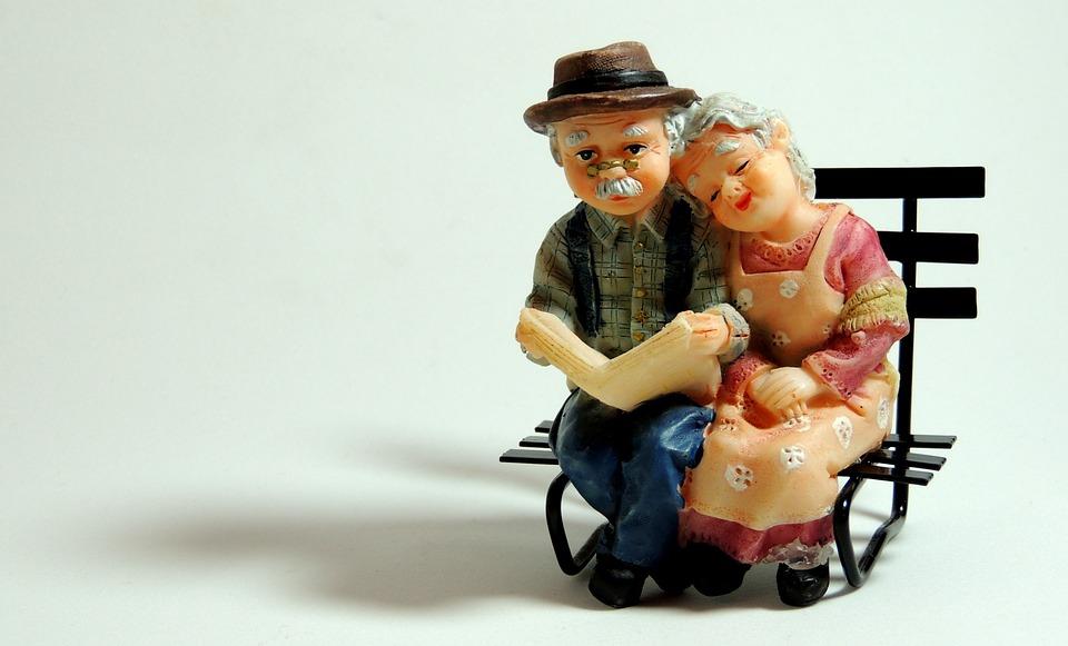 Crafts, Casal, Elderly, Ceramics, Conecos