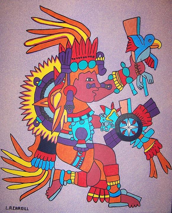 Azteca Imagenes Pixabay Descarga Imagenes Gratis