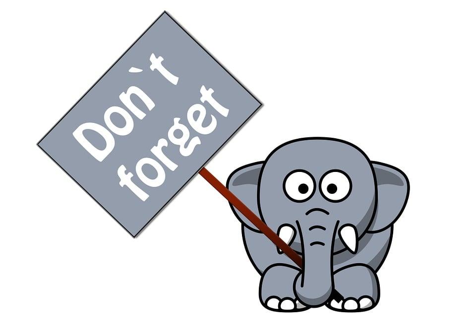 Free Illustration Elephant Proboscis Shield