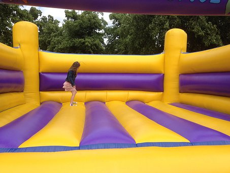 Bouncing Castle, Bouncy Bounce