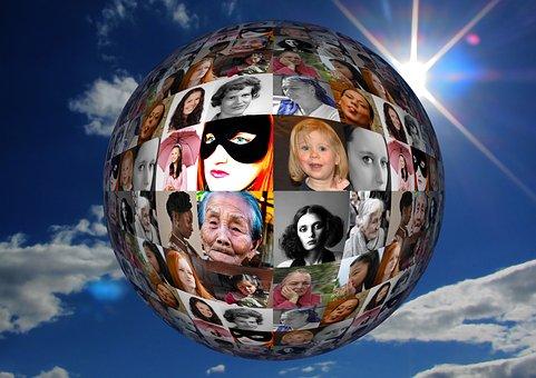 Frau, Frauen, Frauentag, Weltfrauentag