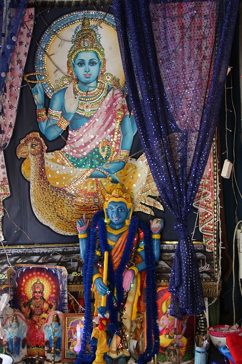 Krishna Images Pixabay Download Free Pictures