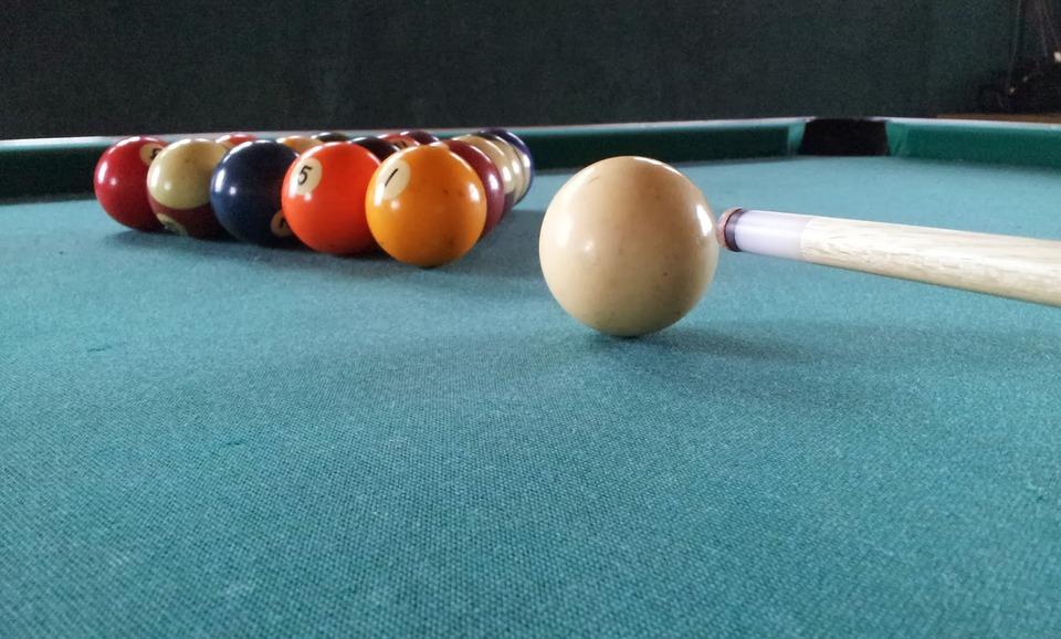 billiards table pool table juze