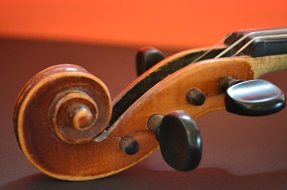 Violin Instrument Music Close - Free photo on Pixabay