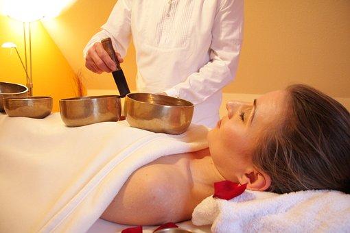 Bien Être, Massage, Massage Sonore