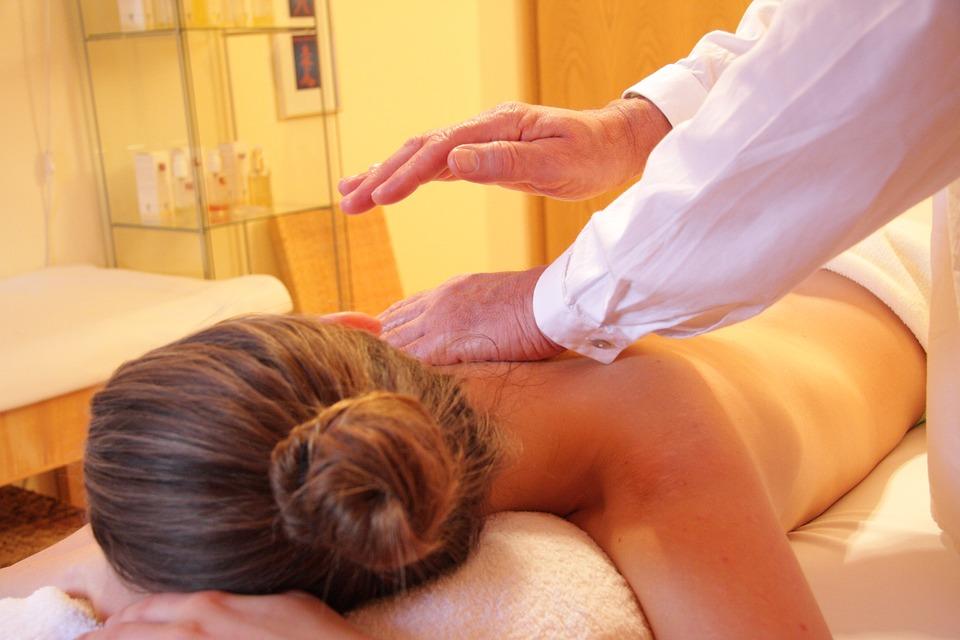 hieronta leppävaara massage