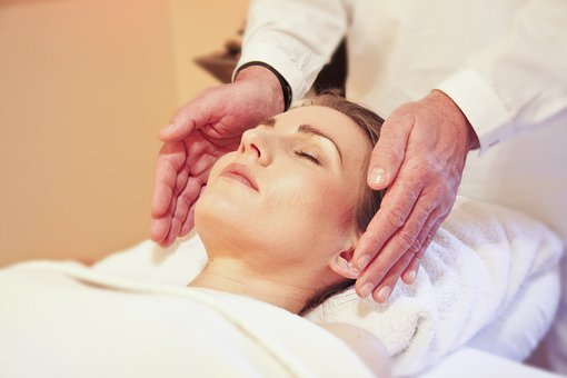 Wellness Massage Reiki Massage Massage Rei