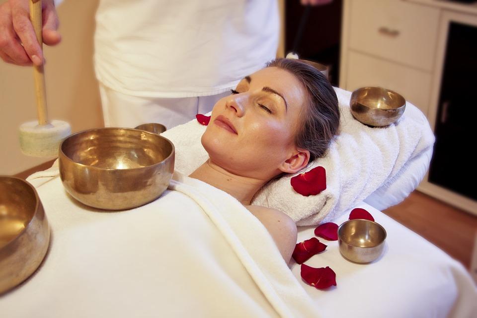 Benessere, Massaggio, Massaggio Sonoro