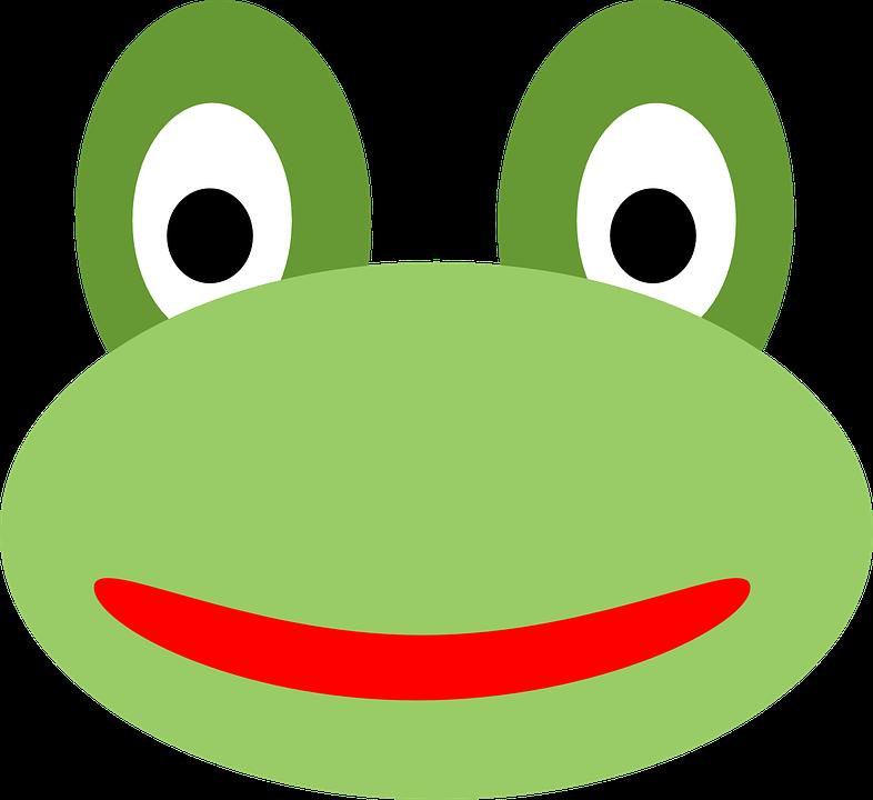 Znalezione obrazy dla zapytania żabka