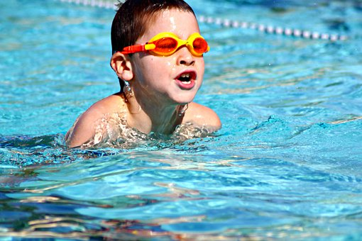 Security Tips of Swimming