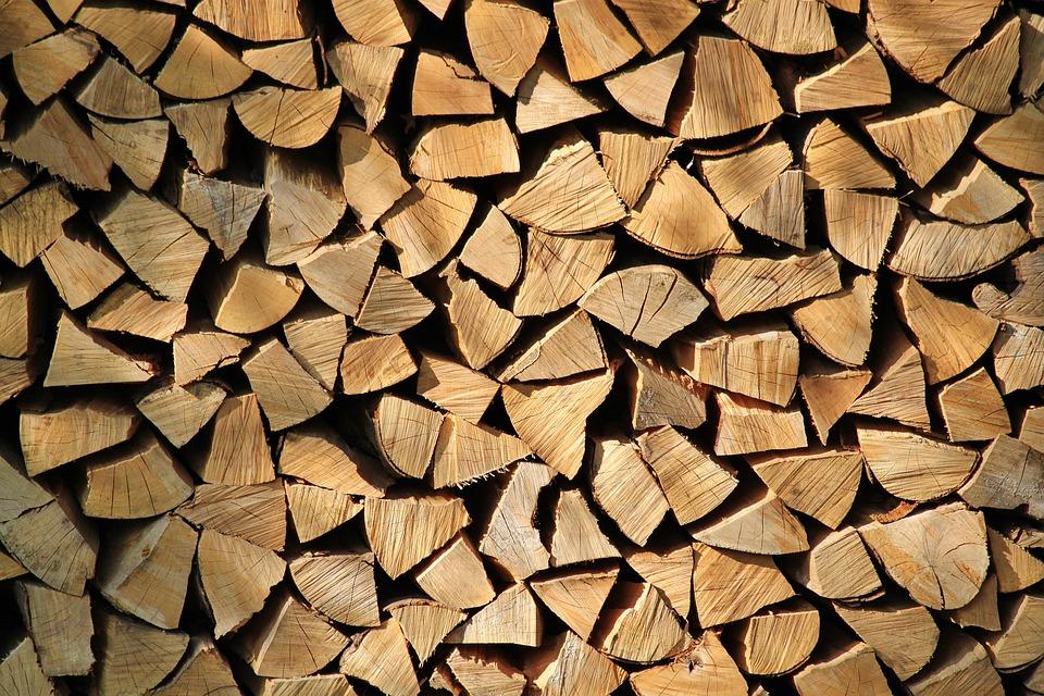 brennholz holz holzstapel kostenloses foto auf pixabay. Black Bedroom Furniture Sets. Home Design Ideas