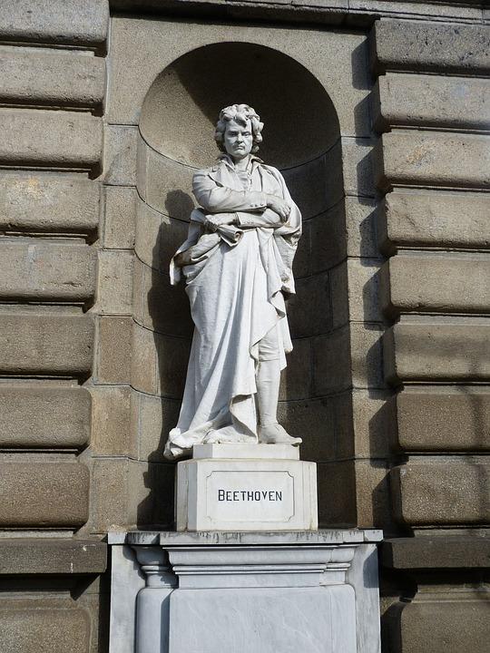 Volkswagen Of America >> Beethoven Ludwig Van · Free photo on Pixabay