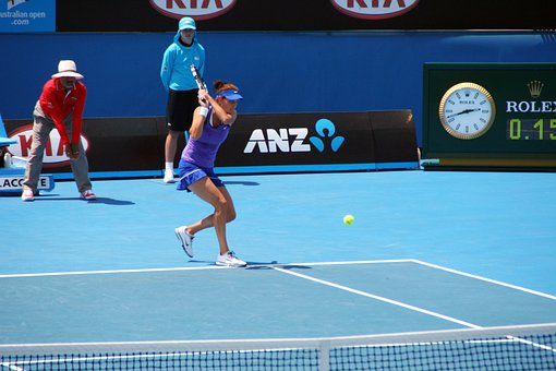 ジュリア Görges, オーストラリア オープン 2012, テニス